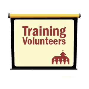 Training Volunteers Toolkit